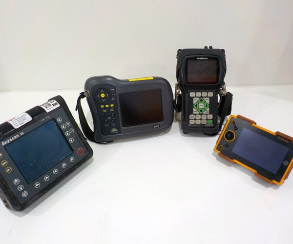 ultrasonic-testing